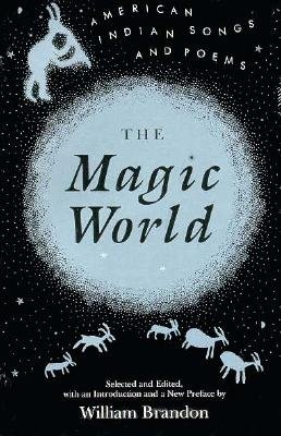 Image for The Magic World: American Indian Songs and Poems