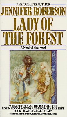 Image for Lady of the Forest