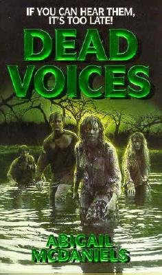 Image for Dead Voices