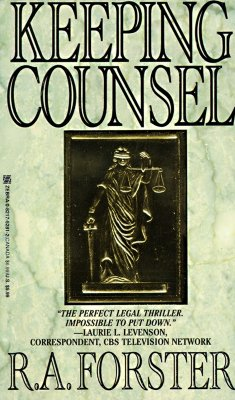 Image for Keeping Counsel
