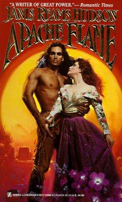 Apache Flame, JANIS REAMS HUDSON