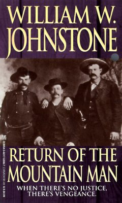 Image for Return of the Mountain Man