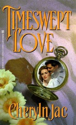 Timeswept Love, Cherlyn Jac