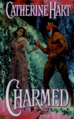 Charmed, CATHERINE HART
