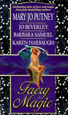 Image for Faery Magic (Zebra Historical Romance)