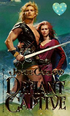 Defiant Captive (Zebra Splendor Historical Romances), JOYCE CARLOW