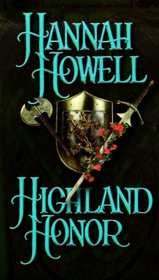 Image for Highland Honor