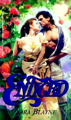 Image for Enticed (Zebra Splendor Historical Romances)