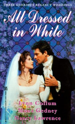 Image for ALL DRESSED IN WHITE