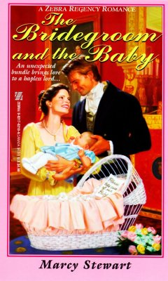 Image for BRIDEGROOM AND THE BABY,