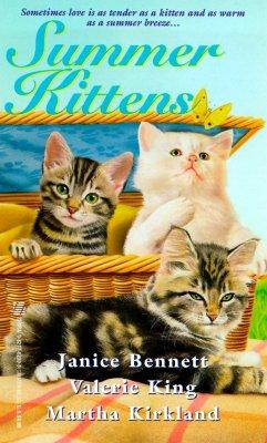 Image for SUMMER KITTENS