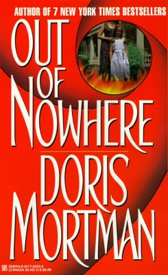 Out of Nowhere, Doris Mortman