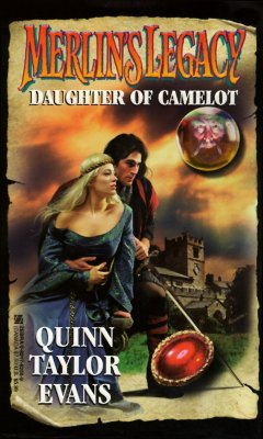 Image for Merlin's Legacy: Daughter of Camelot #6