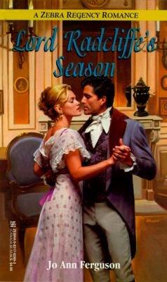 Image for Lord Radcliffe's Season (Zebra Regency Romance)