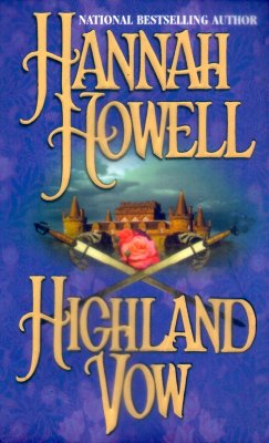 Image for Highland Vow (Zebra Historical Romance)