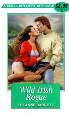 Image for BOUQUET #053 WILD IRISH ROGUE