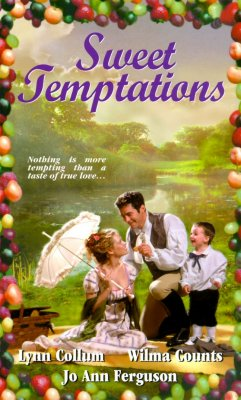 Image for Sweet Temptations