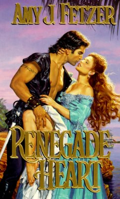 Image for Renegade Heart (Zebra Historical Romance)