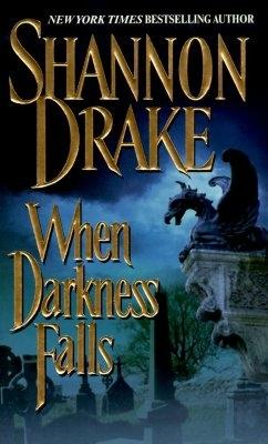 Image for When Darkness Falls
