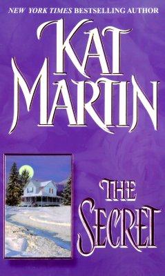 The Secret, Kat Martin
