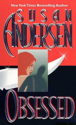 Image for Obsessed (Zebra romantic suspense)