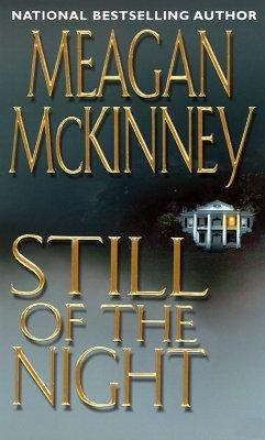 Still of the Night, MEAGAN MCKINNEY