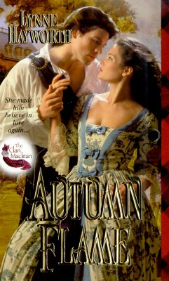 Image for Autumn Flame (Clan MacLean)