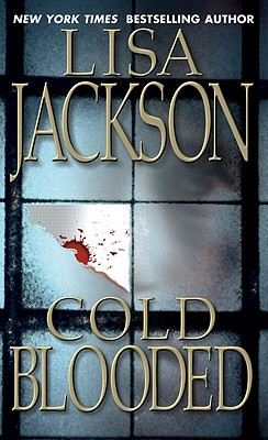 Image for Cold Blooded (Zebra Romantic Suspense)