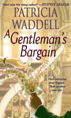 Image for A Gentleman's Bargain