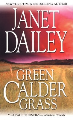 Image for Green Calder Grass