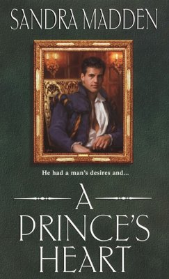 Image for Princes Heart