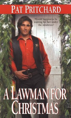 A Lawman for Christmas, PAT PRITCHARD
