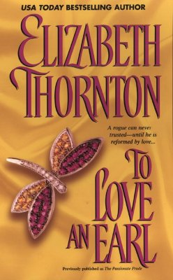 Image for To Love An Earl (Zebra Historical Romance)