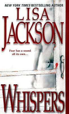 Whispers, Lisa Jackson