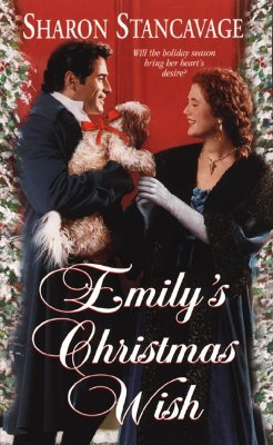 Image for Emilys Christmas Wish