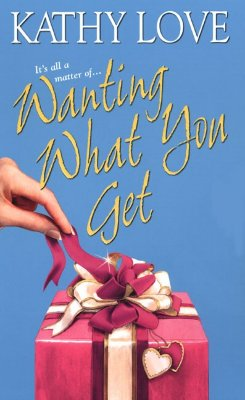 Image for Wanting What You Get (Stepp Sisters, Book 2)