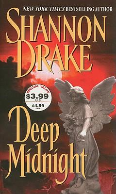 DEEP MIDNIGHT ($3.99 ED), Shannon Drake