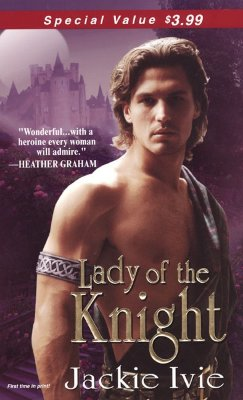 Image for Lady Of The Knight (Zebra Debut)