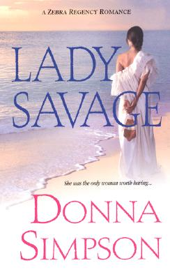 Image for Lady Savage