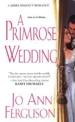 Image for PRIMROSE WEDDING, A