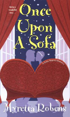 Image for Once Upon A Sofa