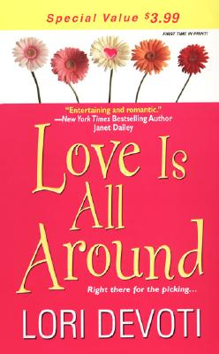 Image for Love Is All Around (Zebra Debut)