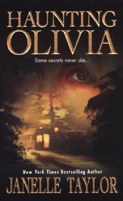 Image for HAUNTING OLIVIA
