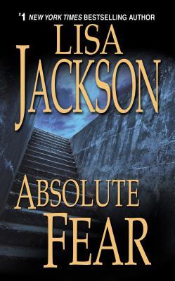 Absolute Fear (Bk 5 New Orleans Series), Lisa Jackson