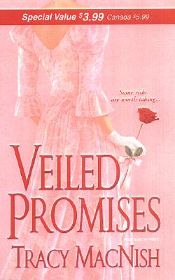 Image for Veiled Promises (Zebra Debut)