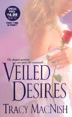 Image for Veiled Desires