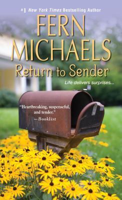 Image for Return to Sender