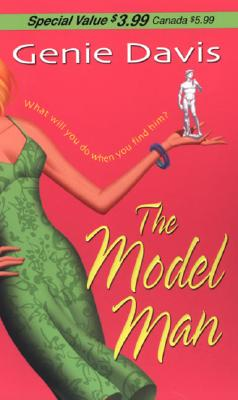 The Model Man (Zebra Debut), GENIE DAVIS