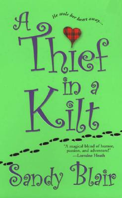 Image for Thief In A Kilt, A