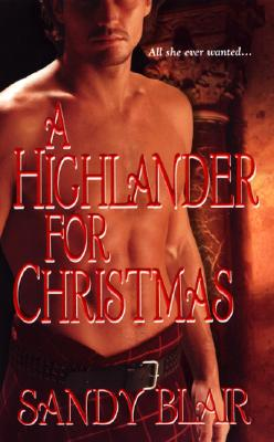 Image for A Highlander for Christmas